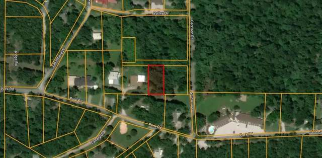Lot 3, Pt of 2 Lakeview Drive, Rogers, AR 72756 (MLS #1195758) :: NWA House Hunters | RE/MAX Real Estate Results