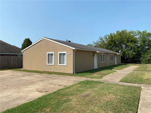 312 Halsey Street, Siloam Springs, AR 72761 (MLS #1195763) :: NWA House Hunters   RE/MAX Real Estate Results