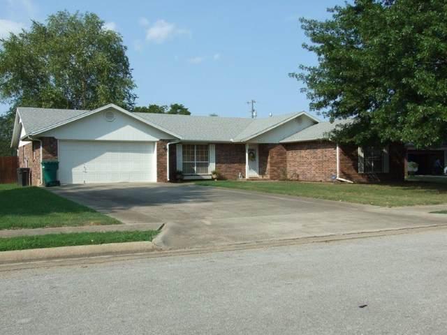909 W Geneva Street, Rogers, AR 72758 (MLS #1196810) :: NWA House Hunters   RE/MAX Real Estate Results