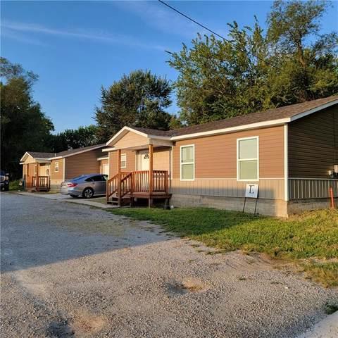 301-307 Jefferson Avenue, Berryville, AR 72616 (MLS #1196854) :: McNaughton Real Estate