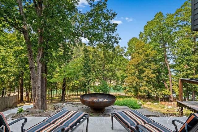 45 Lakeshore Drive, Eureka Springs, AR 72631 (MLS #1196866) :: McNaughton Real Estate