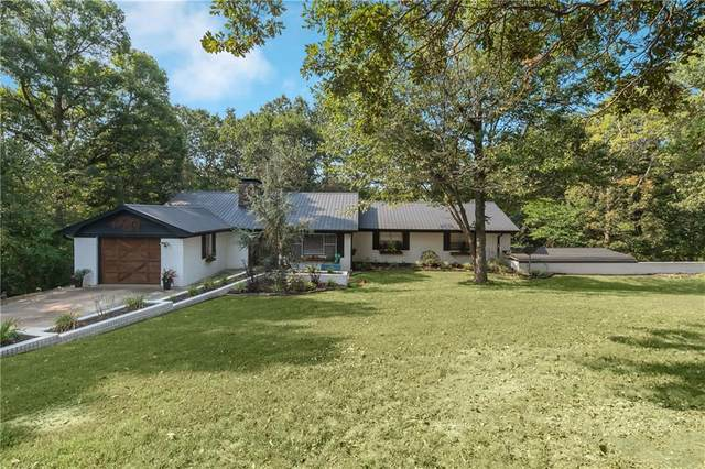 14696 Greenburrow Road, Fayetteville, AR 72704 (MLS #1196884) :: NWA House Hunters | RE/MAX Real Estate Results
