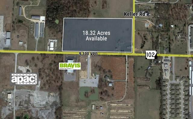 111 Keller Road, Centerton, AR 72719 (MLS #1196913) :: NWA House Hunters | RE/MAX Real Estate Results