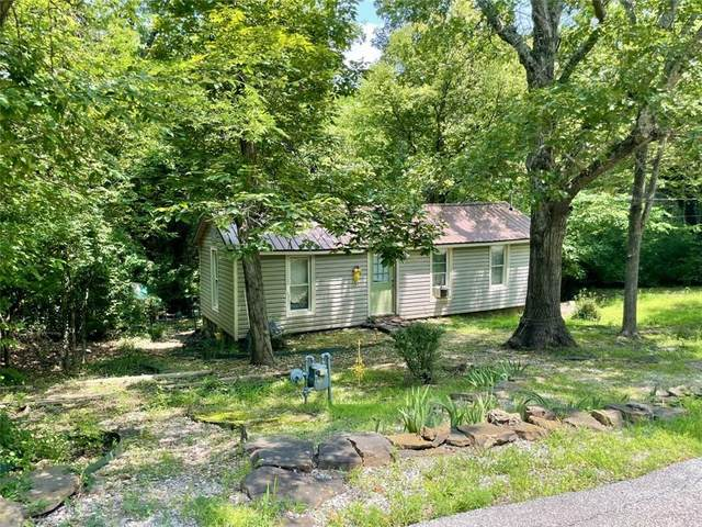 654 W Cherry Street, Fayetteville, AR 72701 (MLS #1196919) :: NWA House Hunters | RE/MAX Real Estate Results