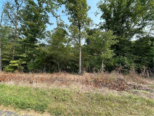 86 Wild Turkey Drive, Holiday Island, AR 72631 (MLS #1196938) :: NWA House Hunters | RE/MAX Real Estate Results
