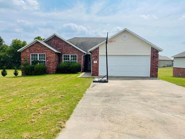 601 Avalon Drive, Gentry, AR 72734 (MLS #1196965) :: McMullen Realty Group