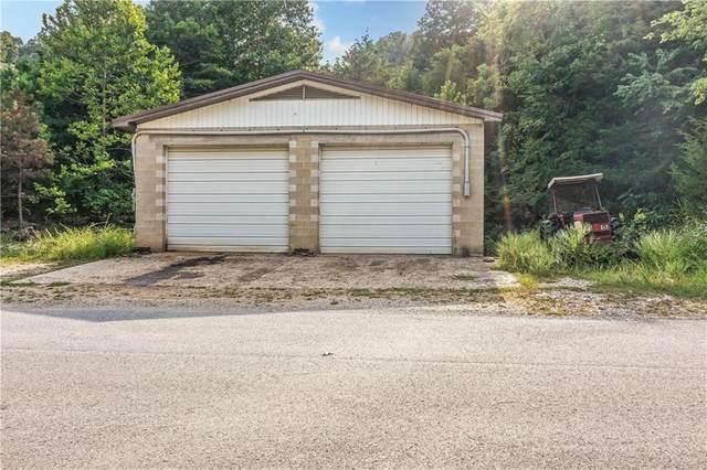 TBD County Road 306, Eureka Springs, AR 72632 (MLS #1197101) :: NWA House Hunters   RE/MAX Real Estate Results