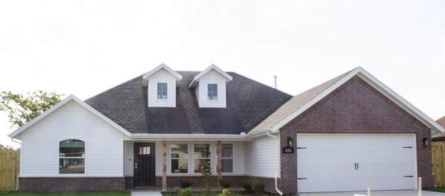 355 N Tacoma Street, Farmington, AR 72730 (MLS #1197112) :: NWA House Hunters   RE/MAX Real Estate Results