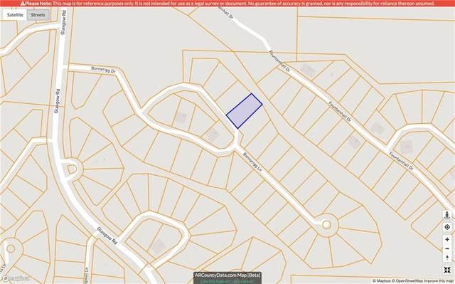 Lot 28, Block 6 Bonnyrigg Lane, Bella Vista, AR 72715 (MLS #1197127) :: NWA House Hunters   RE/MAX Real Estate Results