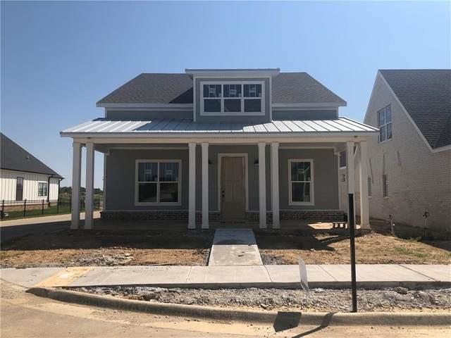 6763 Summer Hill Cove, Springdale, AR 72762 (MLS #1197130) :: McNaughton Real Estate