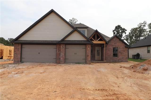 809 Verona, Tontitown, AR 72762 (MLS #1197140) :: Five Doors Network Northwest Arkansas