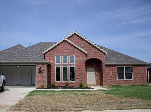 49 W Chikasaw, Farmington, AR 72730 (MLS #1197172) :: NWA House Hunters   RE/MAX Real Estate Results