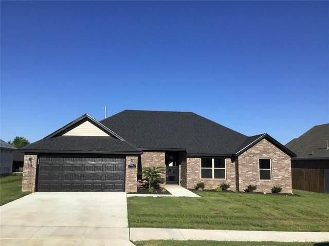55 W Chikasaw Drive, Farmington, AR 72730 (MLS #1197183) :: NWA House Hunters   RE/MAX Real Estate Results