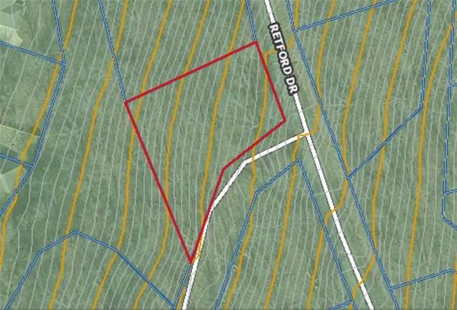 Retford Lane & Reedgate Lane, Bella Vista, AR 72715 (MLS #1197211) :: NWA House Hunters | RE/MAX Real Estate Results