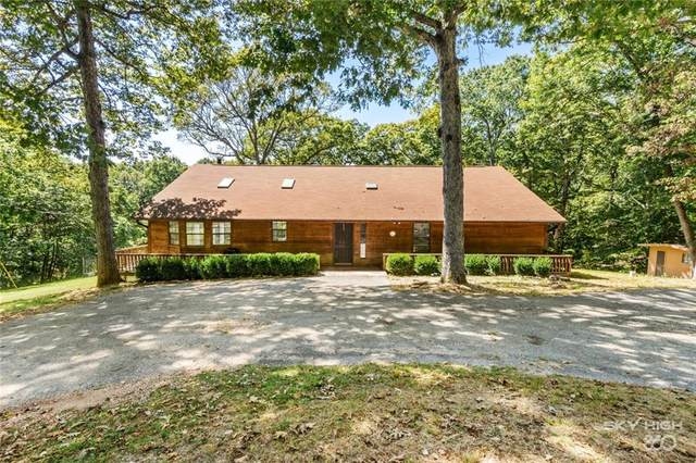17896 Posy Mountain Drive, Rogers, AR 72756 (MLS #1197277) :: NWA House Hunters | RE/MAX Real Estate Results