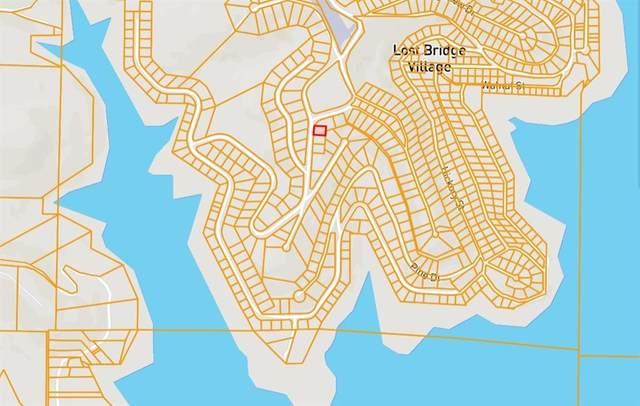 Lot 121 Oak Leaf Drive, Garfield, AR 72732 (MLS #1197285) :: McMullen Realty Group