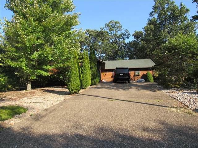 31 Merritt Drive, Bella Vista, AR 72714 (MLS #1197367) :: NWA House Hunters | RE/MAX Real Estate Results