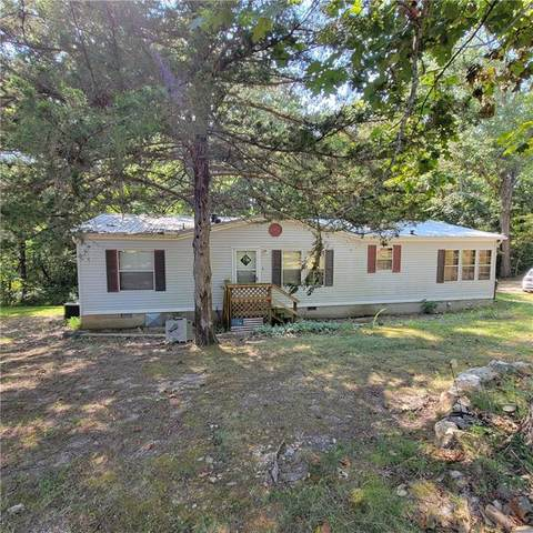 13879 Branch Road, Garfield, AR 72732 (MLS #1197377) :: NWA House Hunters   RE/MAX Real Estate Results
