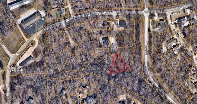 Lynton Lane, Bella Vista, AR 72715 (MLS #1197397) :: NWA House Hunters | RE/MAX Real Estate Results