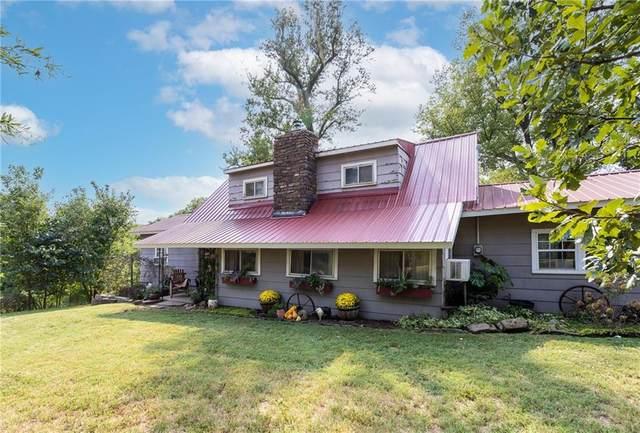 14083 Kettle Springs Road, Prairie Grove, AR 72753 (MLS #1197399) :: Five Doors Network Northwest Arkansas