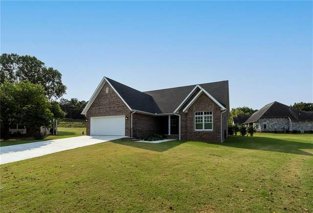 21669 Pinehurst Court, Siloam Springs, AR 72761 (MLS #1197412) :: NWA House Hunters | RE/MAX Real Estate Results