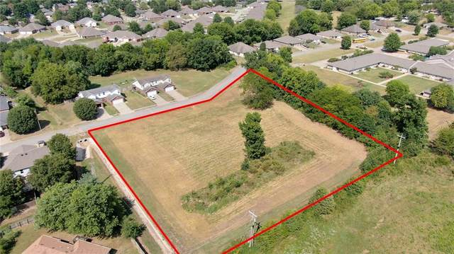 2.2 acre (Lot 17) W Rainsong Street, Farmington, AR 72730 (MLS #1197437) :: NWA House Hunters | RE/MAX Real Estate Results