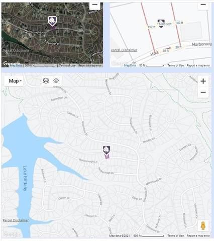 Lot 7, Block 1 Harborough Lane, Bella Vista, AR 72714 (MLS #1197439) :: Five Doors Network Northwest Arkansas