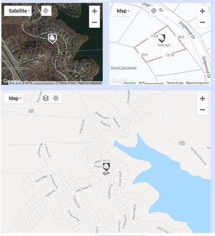 Lot 34, Block 2 Dogwood Drive, Garfield, AR 72732 (MLS #1197440) :: NWA House Hunters   RE/MAX Real Estate Results