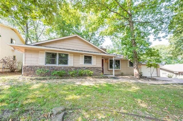 19 Wimbledon, Bella Vista, AR 72715 (MLS #1197466) :: Five Doors Network Northwest Arkansas