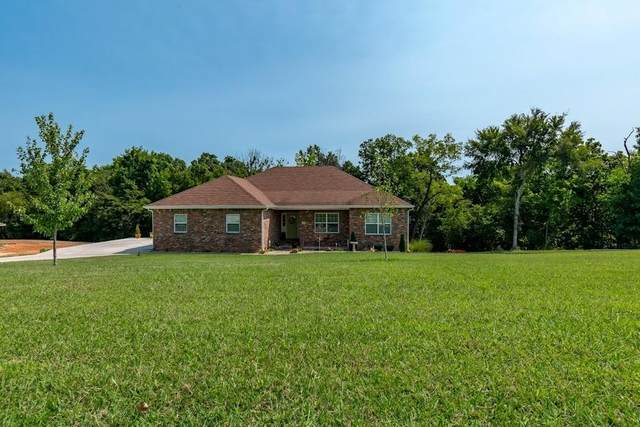 840 NW James Place, West Fork, AR 72774 (MLS #1197503) :: Five Doors Network Northwest Arkansas