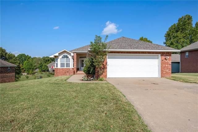 4034 Tara Street, Springdale, AR 72762 (MLS #1197516) :: NWA House Hunters | RE/MAX Real Estate Results