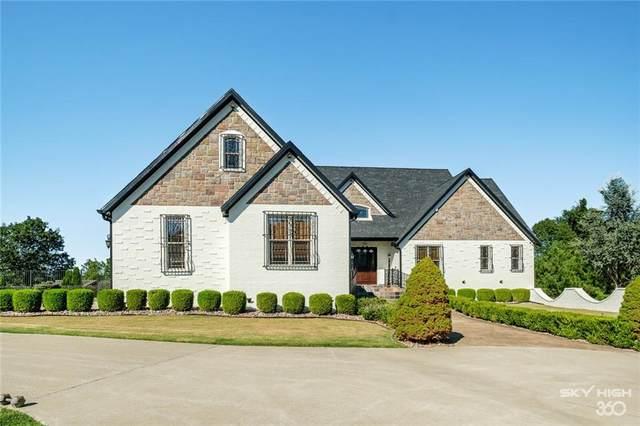 1897 Scott Hollow Road, Springdale, AR 72764 (MLS #1197555) :: Five Doors Network Northwest Arkansas