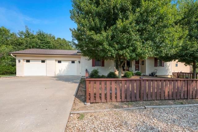3 Cowgur Lane, Bella Vista, AR 72715 (MLS #1197573) :: McNaughton Real Estate