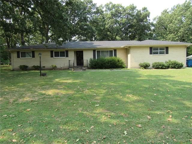 4424 Hickory Lane, Joplin, MO 64804 (MLS #1197582) :: Five Doors Network Northwest Arkansas