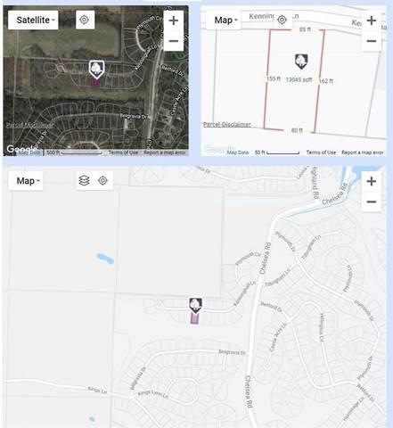 Lot 9, Block 1 Kenninghall Lane, Bella Vista, AR 72715 (MLS #1197594) :: NWA House Hunters   RE/MAX Real Estate Results