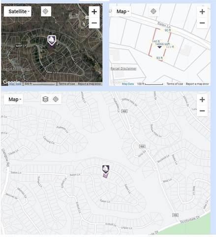 Lot 6, Block 9 Salen Lane, Bella Vista, AR 72715 (MLS #1197596) :: NWA House Hunters   RE/MAX Real Estate Results