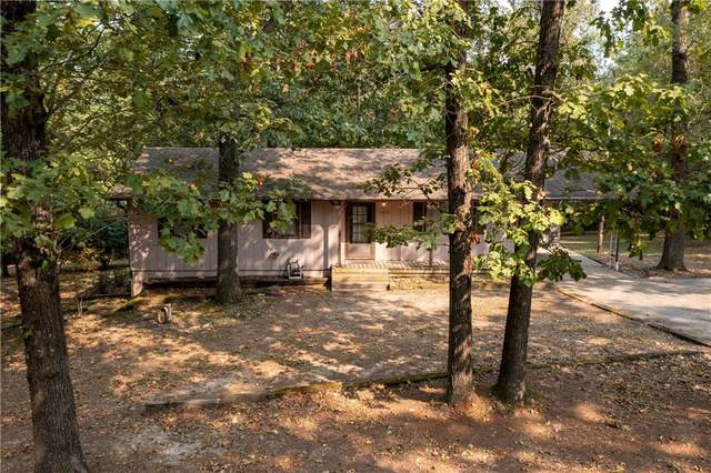16018 Walnut Drive, Fayetteville, AR 72704 (MLS #1197627) :: NWA House Hunters | RE/MAX Real Estate Results