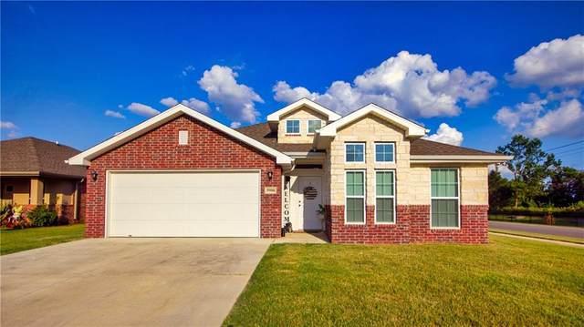 5900 NW Mcclellen Street, Bentonville, AR 72713 (MLS #1197647) :: McNaughton Real Estate