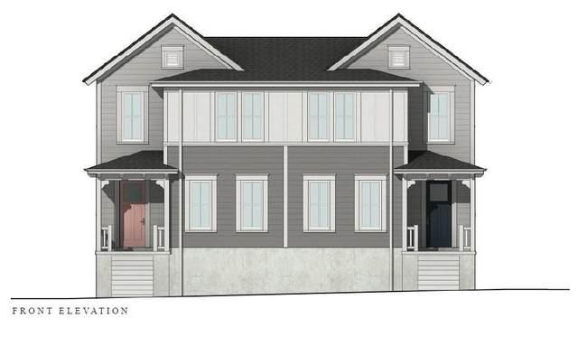342 Fletcher Avenue, Fayetteville, AR 72701 (MLS #1197680) :: McNaughton Real Estate