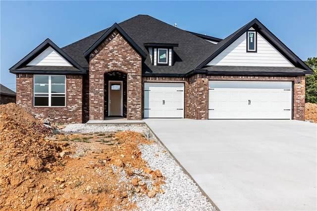729 Soldera Road, Tontitown, AR 72762 (MLS #1197716) :: Five Doors Network Northwest Arkansas
