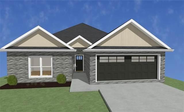 721 Churchill Road, Centerton, AR 72719 (MLS #1197732) :: NWA House Hunters | RE/MAX Real Estate Results