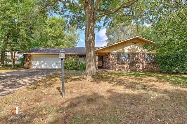 709 Kingswood Drive, Rogers, AR 72756 (MLS #1197740) :: NWA House Hunters | RE/MAX Real Estate Results