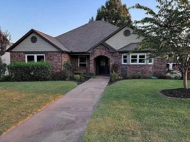 3109 SW Orchard Way, Bentonville, AR 72712 (MLS #1197764) :: McNaughton Real Estate