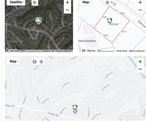 Lot 7, Block 18 Spencer Drive, Bella Vista, AR 72715 (MLS #1197773) :: NWA House Hunters | RE/MAX Real Estate Results