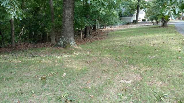Lot #3 S Park Road, Rogers, AR 72756 (MLS #1197774) :: NWA House Hunters | RE/MAX Real Estate Results