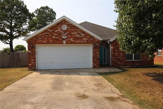 3280 Grainger Cir., Springdale, AR 72764 (MLS #1197794) :: United Country Real Estate