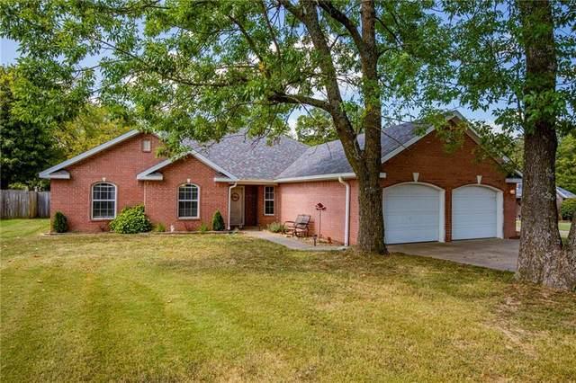 5110 N Laramie Drive, Rogers, AR 72756 (MLS #1197838) :: NWA House Hunters | RE/MAX Real Estate Results