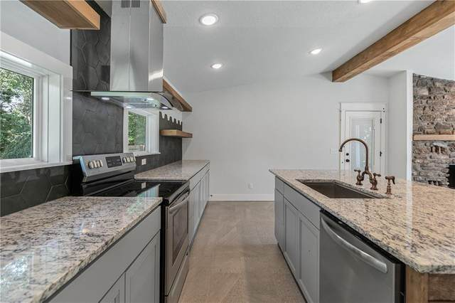 4 Finger Circle, Bella Vista, AR 72715 (MLS #1197840) :: United Country Real Estate