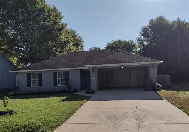 794 Dockery Lane, Fayetteville, AR 72701 (MLS #1197851) :: NWA House Hunters | RE/MAX Real Estate Results