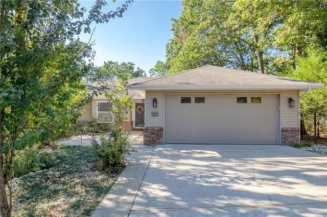22 Penrith Drive, Bella Vista, AR 72714 (MLS #1197852) :: NWA House Hunters | RE/MAX Real Estate Results
